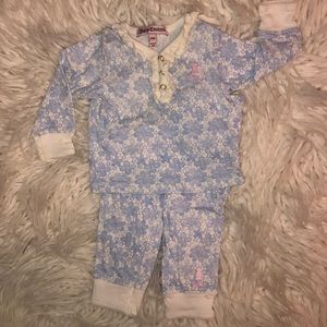 EUC 2 piece Juicy Couture Outfit